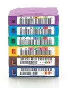 Ultrium 7 RW (LTO) Barcode-Label