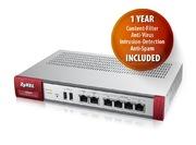 ZyXEL USG60 & Service-Bundle