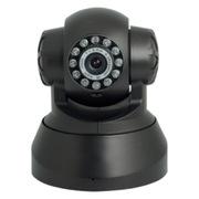 ARP Netzwerkkamera Pan&Tilt WiFi / Nacht