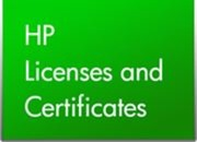 HP Unified Wired-WLAN 32 AP E-Lizenz