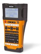 Brother P-touch PT-E500VP Beschriftung