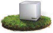 FAST LTA Silent Cube 16 TB Speicher
