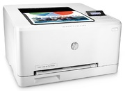 HP Color LaserJet Pro M252n Drucker
