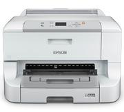 Epson WorkForce Pro WF-8010DW Drucker