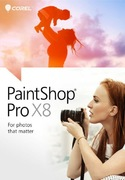 PaintShop Pro X8 Mini-BOX