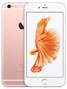 Apple iPhone 6s Plus 128 GB roségold