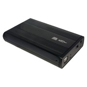 "ARP Gehäuse 8,9 cm (3,5"") HDD USB 2.0"