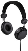 Hama Joy Stereo-Kopfhörer Schwarz