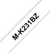 Brother M-K231 Schriftband