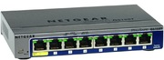NETGEAR ProSAFE GS108Tv2 Gigabit Switch - Thumbnail