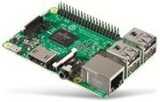 Raspberry Pi 3 Model B Mini-PC