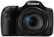 Canon PowerShot SX540 HS Kamera schwarz