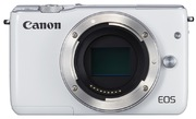 Canon M10 Kamera Body weiß