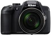 Nikon Coolpix B700 Digitalkamera schwarz