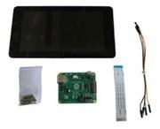 "Raspberry Pi 17,8 cm (7"") Display"