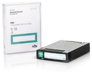 HPE RDX 1 TB Q2044A Cartridge