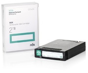 HPE RDX 2 TB Q2046A Cartridge
