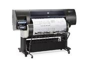 HP DesignJet T7200 Produktionsdrucker