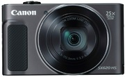 Canon PowerShot SX620 HS Kamera schwarz