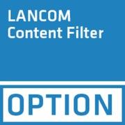 LANCOM Content Filter +100 Benutzer, 3J