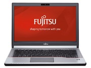 Fujitsu LIFEBOOK E756 Channel Notebook
