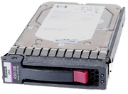 HPE 450 GB SAS Festplatte