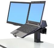 Ergotron WorkFit LCD- und Notebook-Kit