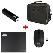 ARP Notebooktasche und Zubehör