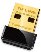 TP-LINK TL-WN725 Wireless N USB-Adapter