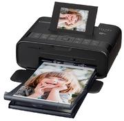 Canon Selphy CP1200 Fotodrucker schwarz