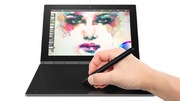 Lenovo Yoga Book YB1-X91L Tablet Top