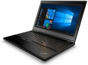 Lenovo ThinkPad P50 20EN-0045 Top