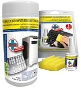 ARP Reinigungs- und Desinfektionsset