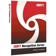 ABBYY Recognition Server Pro Maintenance