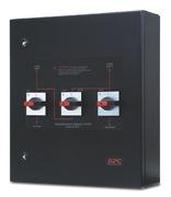 APC Service Bypass Panel 400V, 40kVA