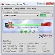 bintec IPSec-VPN-Client1