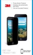 3M Apple iPhone 6/6S/7 Blickschutzfolie