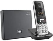 Gigaset S850A GO schnurl. analog Telefon