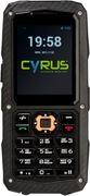 Cyrus CM 8 Outdoor Mobiltelefon