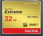 SanDisk Extreme 32 GB CF Karte