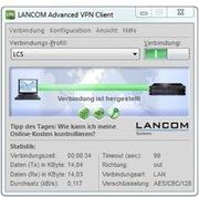 LANCOM Advanced VPN Client Windows 25er