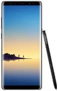 Samsung Galaxy Note8 Midnight Black