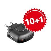 ARP USB Strom Lagegerät, 1 A [ 10+1]
