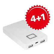 ARP Powerbank 5'200 mAh [4+1]