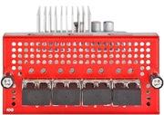 WatchGuard Firebox M 4-Port SFP+ Modul