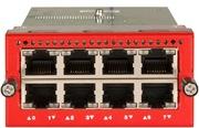 WatchGuard Firebox M 8-Port RJ45 Modul