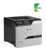 Lexmark CS728de Drucker + 4Y Garantie