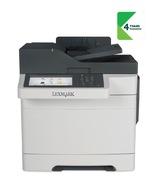 Lexmark CX517de MFP + 4Y Garantie