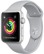 Apple Watch S3 Alu 38 mm GPS Silber