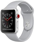 Apple Watch S3 Alu 42 mm Cellular Silber
